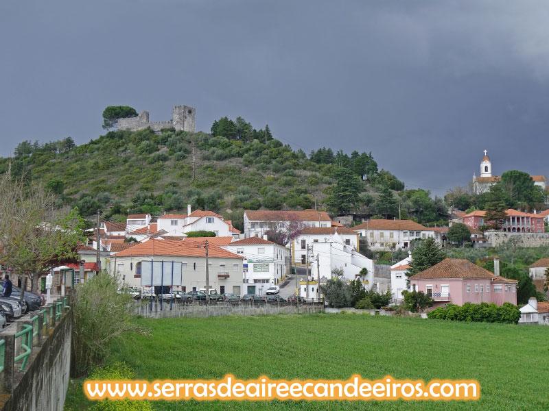 Castelo de Alcanede
